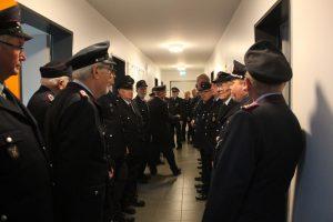 Visselhöveder Bauhof im Rahmen des Alterstreffens 2019 besichtigt
