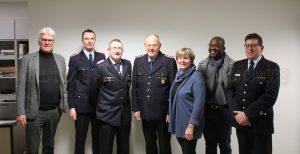 Mitgliederversammlung – Stellvertreter wird neuer Ortsbrandmeister
