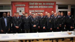 Mitgliederversammlung – Bewusstsein für Brandmeldeanlagen und Türöffnungen erneut geschärft