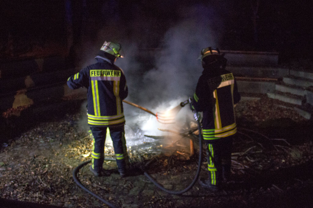 Read more about the article Brennt Feuer im Wald